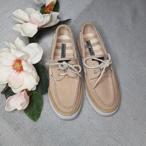 Sperry | Canvas Top Siders